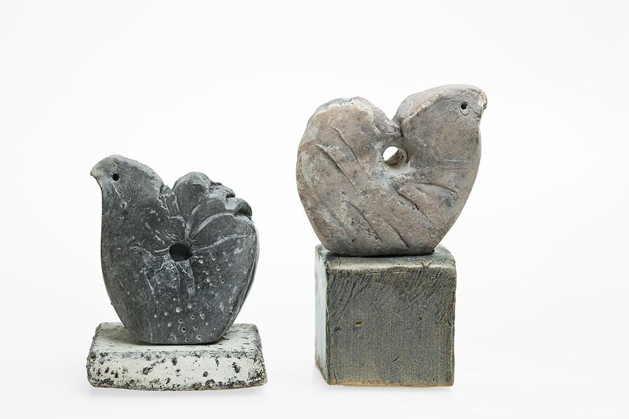 Keramiker Gerda Østergaard, Skælskør, ceramicartist.dk