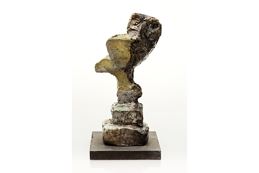 Keramiker Gerda Østergaard, ceramicartist.dk, keramik, skulptur, Skælskør